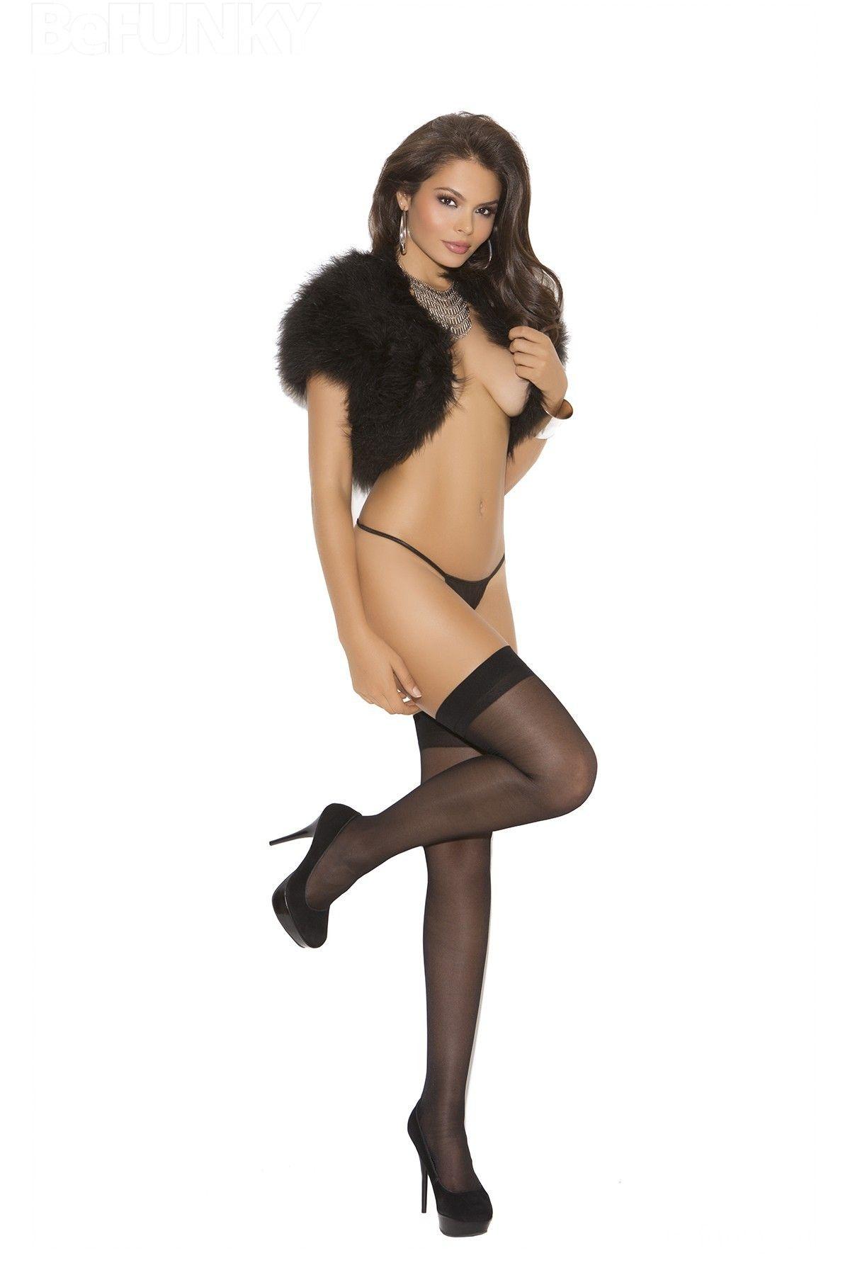Cuban Stockings