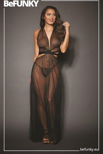 Vestido + Microtanga