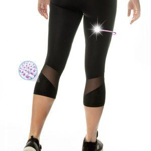 Leggings cintura casual y para el gym