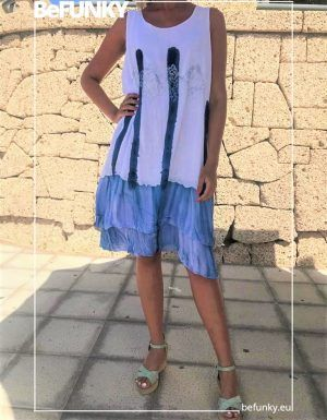 Faded Dress