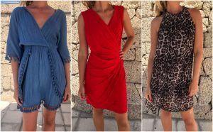 Los 10 vestidos midi que podrás usar tanto de día como de noche